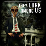 Lokians: Book 2 They Lurk Among Us by Aaron Dennis on Indie Authors TV from the Independent Author Index