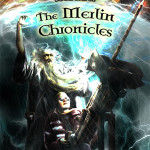Revelations: Book One of the Merlin Chronicles by Daniel Diehl on Indie Authors TV from the Independent Author Index
