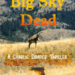 Big Sky Dead by Dave Folsom