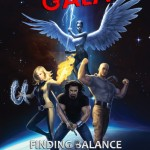 Task Force: Gaea: Finding Balance by David Berger