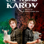 The World of Karov by Elyse Salpeter on the Independent Author Index
