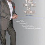 Success The Choice is Yours by Geoffrey Prince