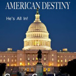 Jack Canon's American Destiny by Greg Sandora on Indie Authors TV from the Independent Author Index