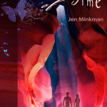 Shadow of Time by Jen Minkman on Indie Authors TV from the Independent Author Index