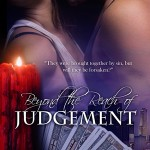 Beyond the Reach of Judgement by Jo Bissell
