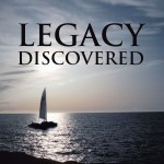 Legacy Discovered by Kerry Reis
