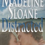 Distracted by Madeline Sloane on Indie Authors TV | Independent Author Index