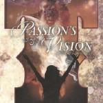 Passion's Vision by Mary Adair on Indie Authors TV | Independent Author Index
