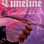 The Briton and the Dane: Timelines by Mary Ann Bernal