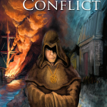 The Caldarian Conflict by Mike Kalmbach on Indie Authors TV