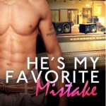 He's My Favorite Mistake by Ni'cola Mitchell & Tamika Newhouse