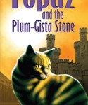 Topaz and the Plum-Gista Stone by Pat Frayne on Indie Authors TV from the Independent Author Index