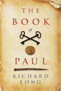 The Book of Paul by Richard Long