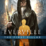 Everville: The First Pillar by Roy Huff