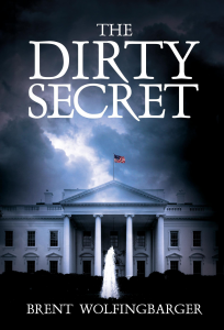 The Dirty Secret by Brent Wolfingbarger on Indie Authors TV